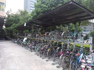 深圳保税区城管局