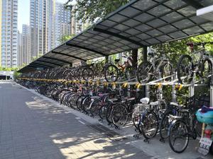 北京大兴4号线地铁沿线30个停车场
